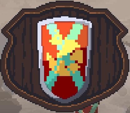 Kindom Two Crowns 初期設定の紋章